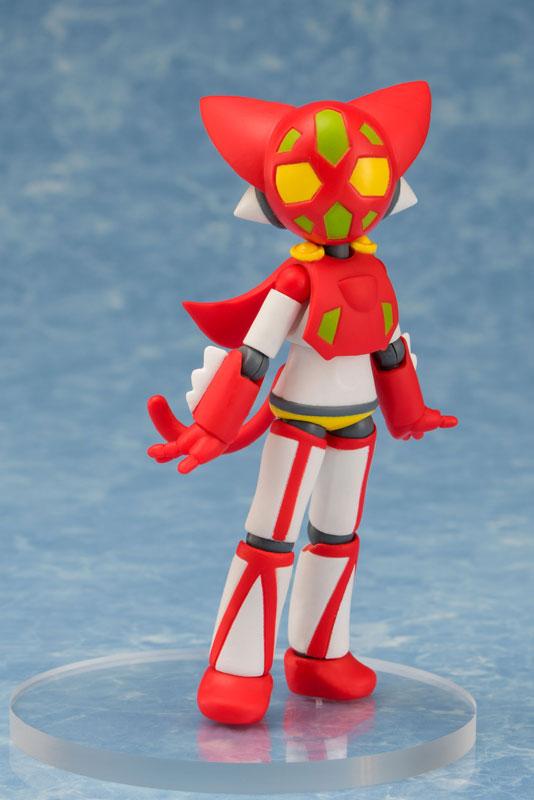 萌えゲッターロボ GETTER1 アクションフィギュア-001
