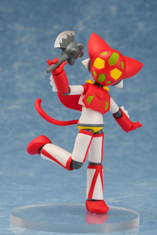 萌えゲッターロボ GETTER1 アクションフィギュア-002