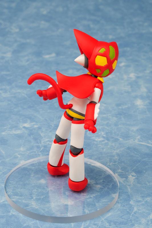 萌えゲッターロボ GETTER1 アクションフィギュア-003