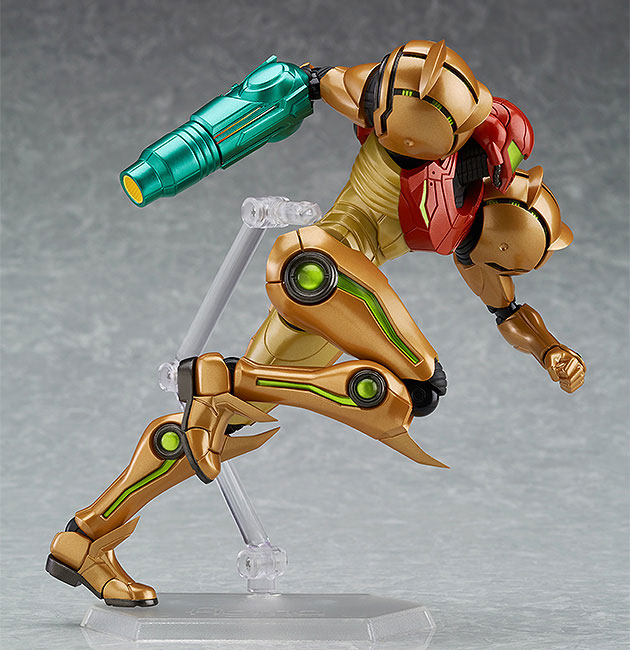 figma METROID PRIME 3 CORRUPTION サムス・アラン PRIME3ver.-004