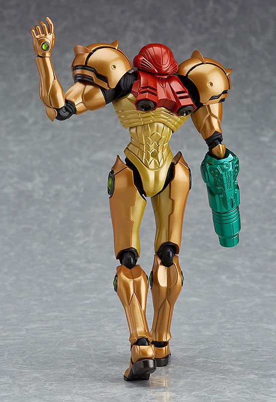 figma METROID PRIME 3 CORRUPTION サムス・アラン PRIME3ver.-006