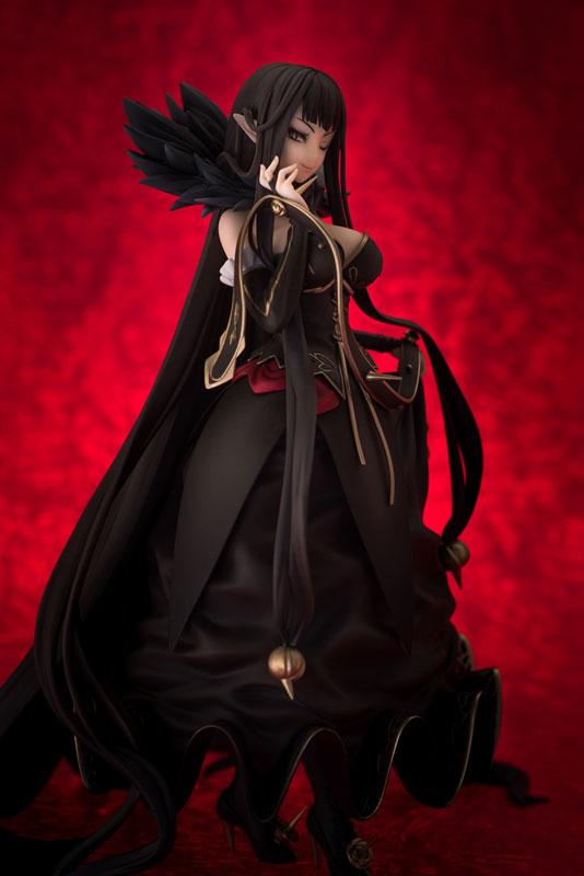 """Fate/Apocrypha """"赤""""のアサシン セミラミス 1/8 完成品フィギュア-010"""