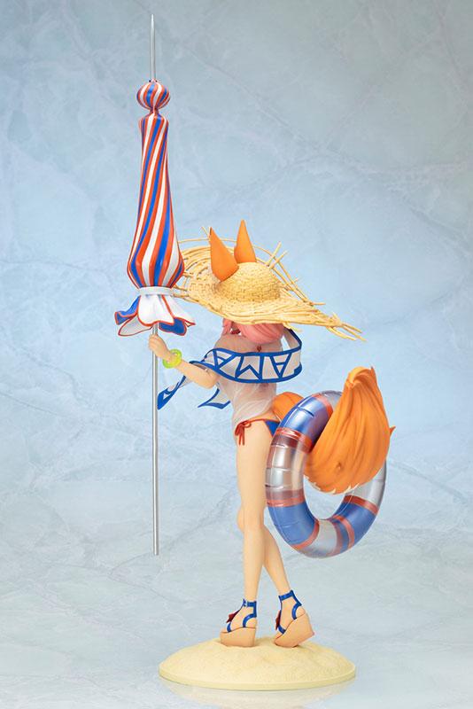 Fate/Grand Order ランサー/玉藻の前 1/7 完成品フィギュア-005