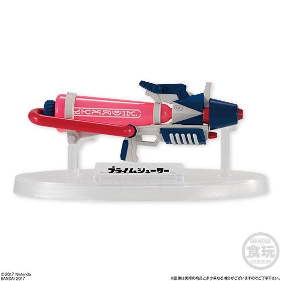スプラトゥーン2 ブキコレクション 8個入りBOX-003