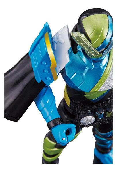 仮面ライダービルド ボトルチェンジライダーシリーズ 07仮面ライダービルド 海賊レッシャーフォーム-003