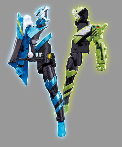 仮面ライダービルド ボトルチェンジライダーシリーズ 07仮面ライダービルド 海賊レッシャーフォーム-005