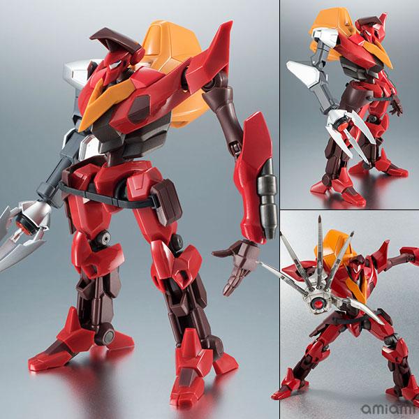 ROBOT魂 -ロボット魂- 〈SIDE KMF〉 紅蓮弐式(甲壱型腕装備)