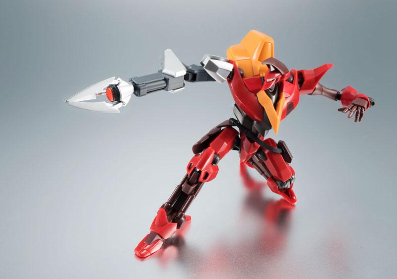 ROBOT魂 -ロボット魂- 〈SIDE KMF〉 紅蓮弐式(甲壱型腕装備)-004
