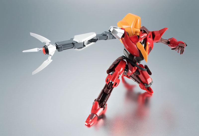 ROBOT魂 -ロボット魂- 〈SIDE KMF〉 紅蓮弐式(甲壱型腕装備)-005