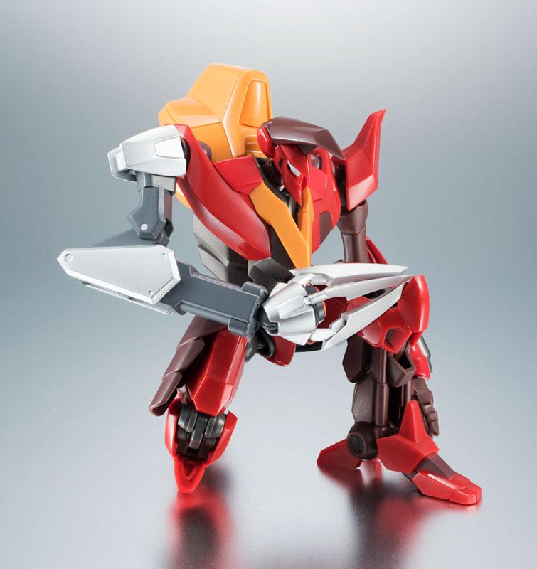 ROBOT魂 -ロボット魂- 〈SIDE KMF〉 紅蓮弐式(甲壱型腕装備)-007
