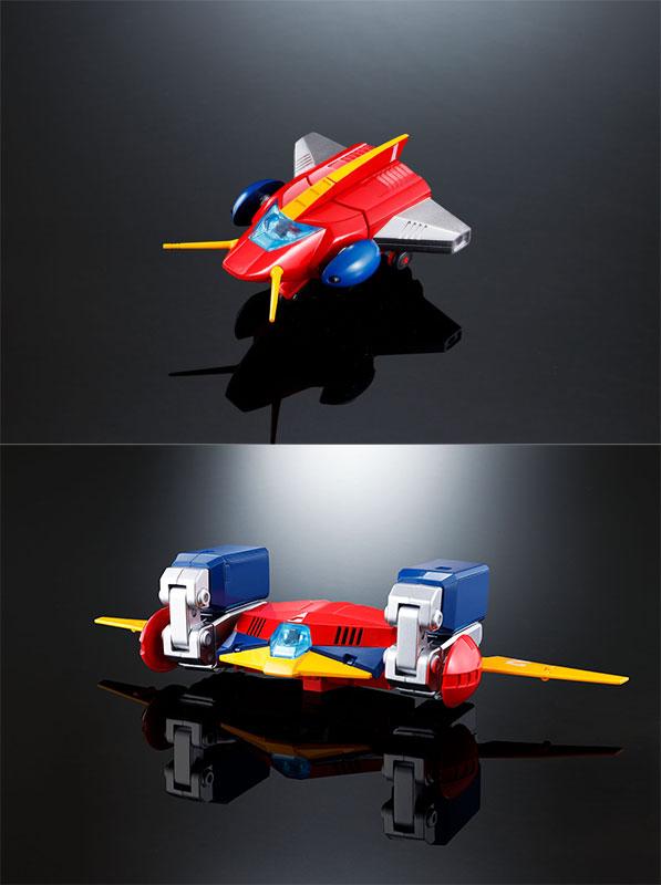 DX超合金魂 超電磁ロボ コン・バトラーV-004