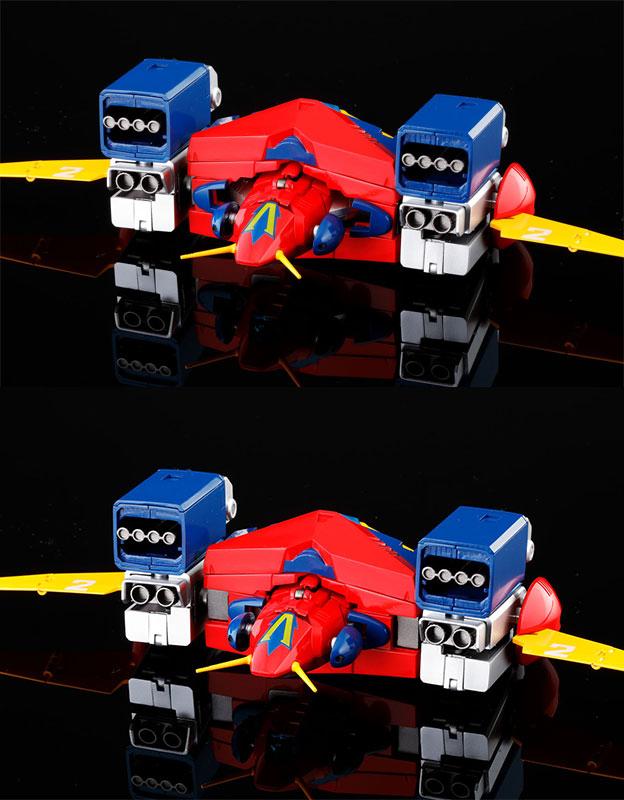 DX超合金魂 超電磁ロボ コン・バトラーV-013