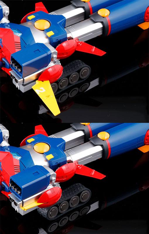 DX超合金魂 超電磁ロボ コン・バトラーV-016