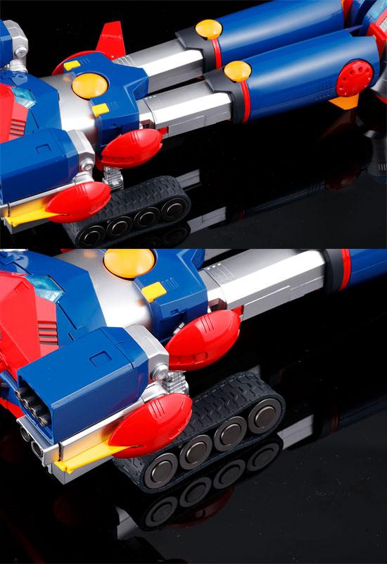 DX超合金魂 超電磁ロボ コン・バトラーV-018