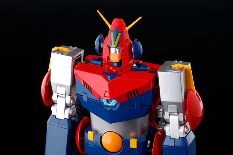 DX超合金魂 超電磁ロボ コン・バトラーV-021