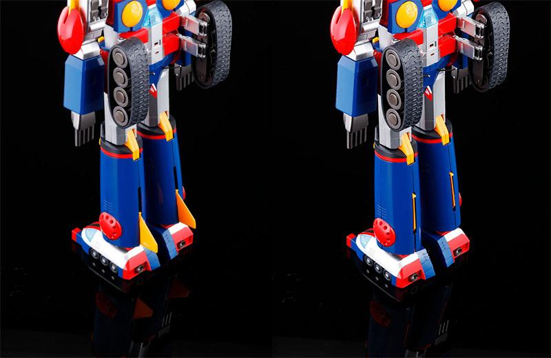DX超合金魂 超電磁ロボ コン・バトラーV-022