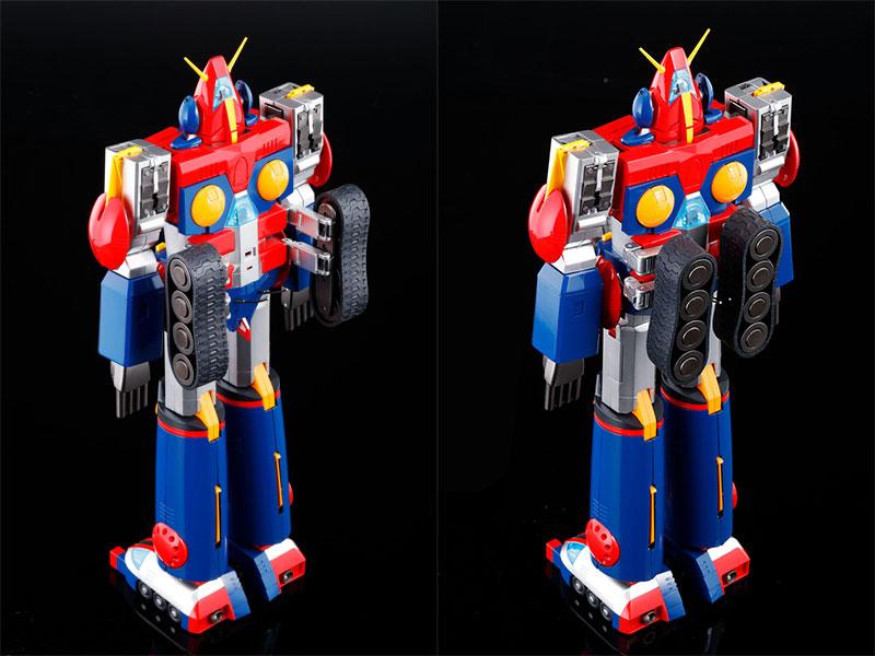 DX超合金魂 超電磁ロボ コン・バトラーV-023