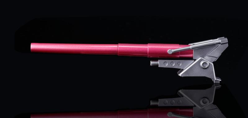 DX超合金魂 超電磁ロボ コン・バトラーV-028