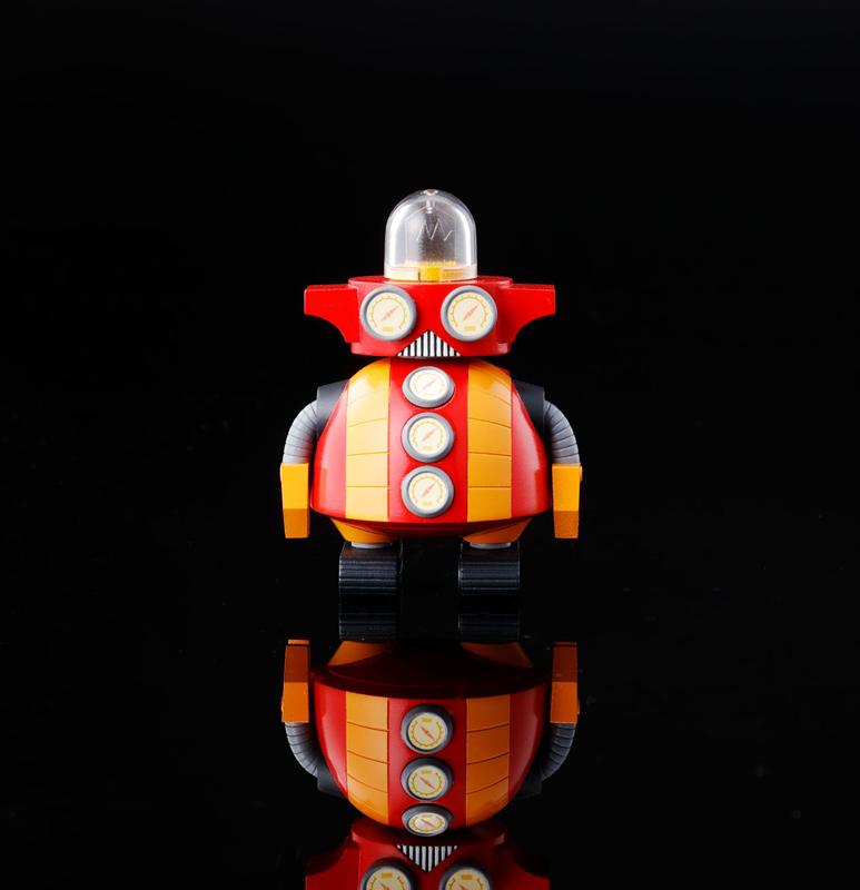 DX超合金魂 超電磁ロボ コン・バトラーV-029