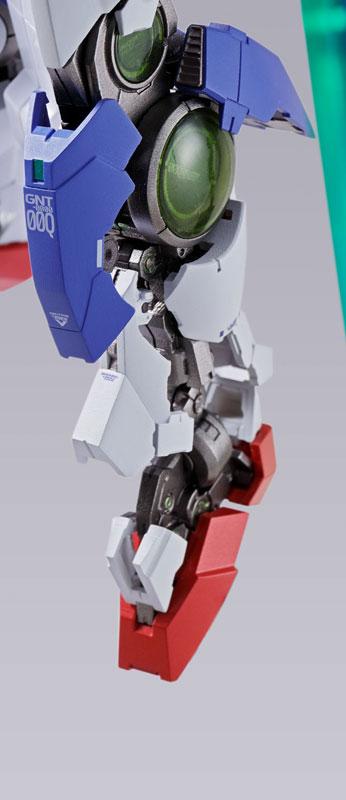 METAL BUILD ダブルオークアンタ-015