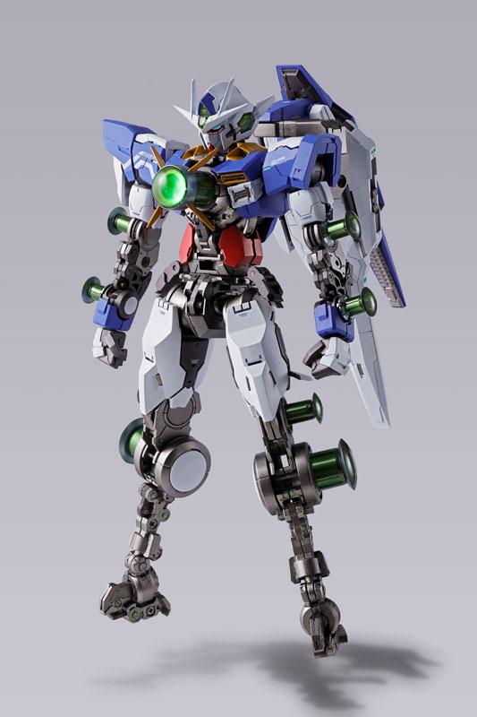 METAL BUILD ダブルオークアンタ-016