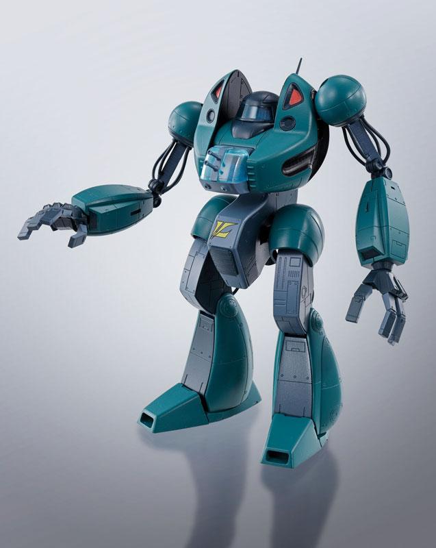 HI-METAL R ガバメントタイプ(ティンプ機)-001