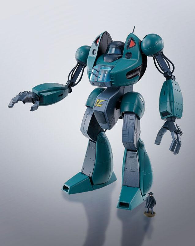 HI-METAL R ガバメントタイプ(ティンプ機)-002