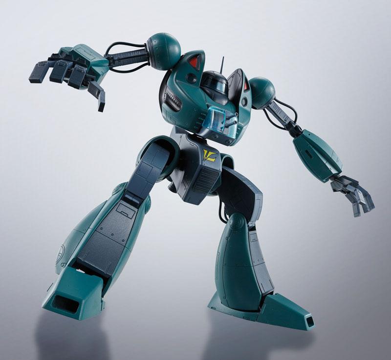 HI-METAL R ガバメントタイプ(ティンプ機)-003