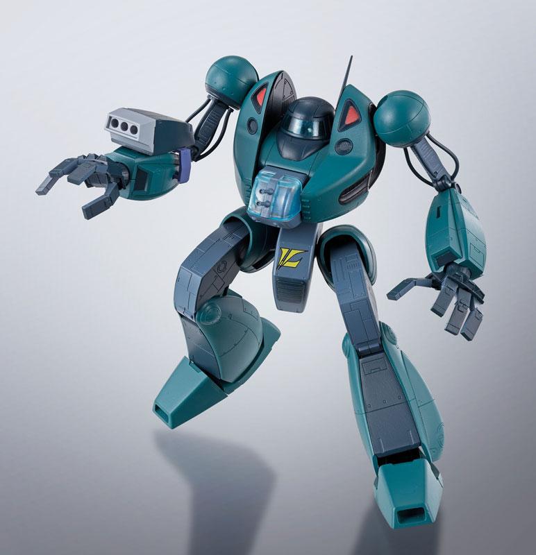 HI-METAL R ガバメントタイプ(ティンプ機)-005