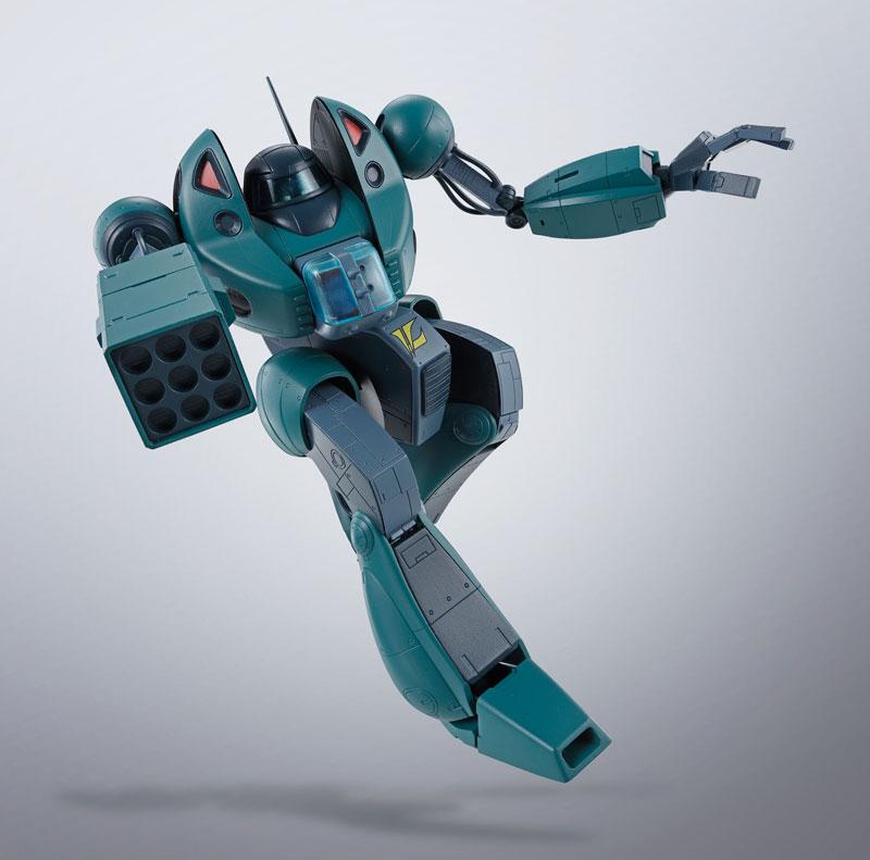 HI-METAL R ガバメントタイプ(ティンプ機)-006