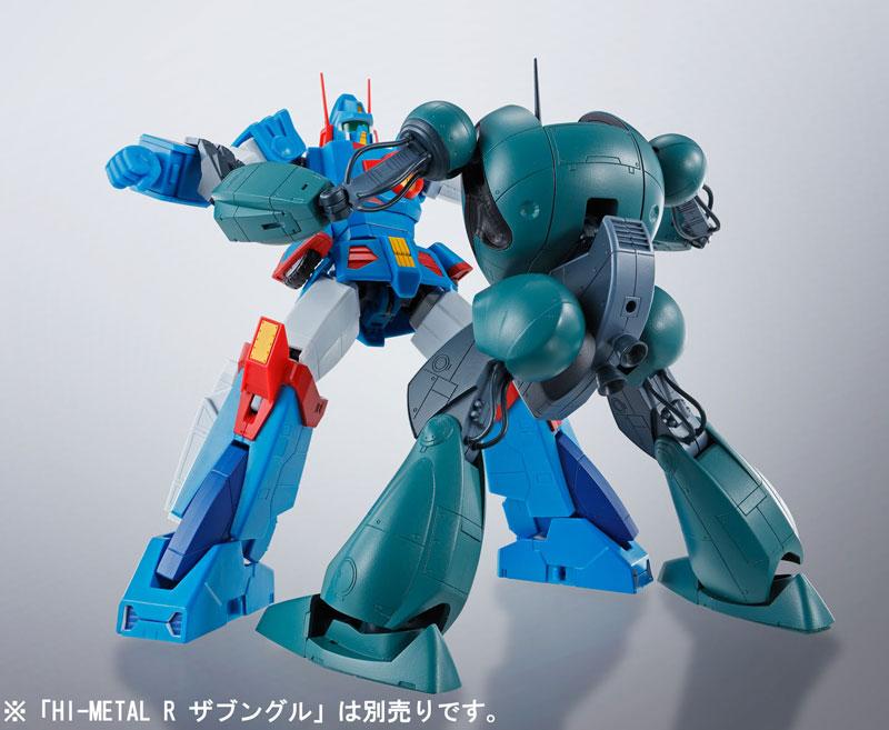 HI-METAL R ガバメントタイプ(ティンプ機)-007