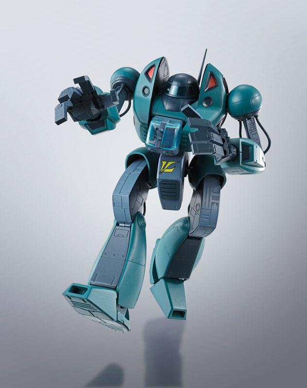 HI-METAL R ガバメントタイプ(ティンプ機)-010