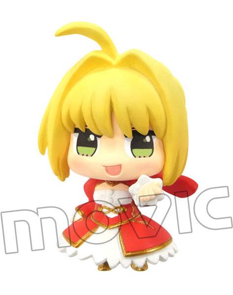 カラコレ Fate/EXTELLA 8個入りBOX-001