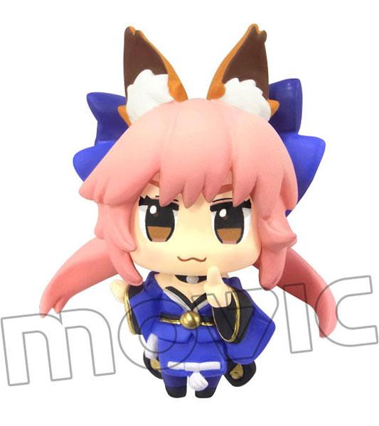 カラコレ Fate/EXTELLA 8個入りBOX-003