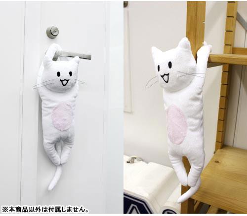 艦隊これくしょん -艦これ- 鎮守府「猫」ぬいぐるみ-004