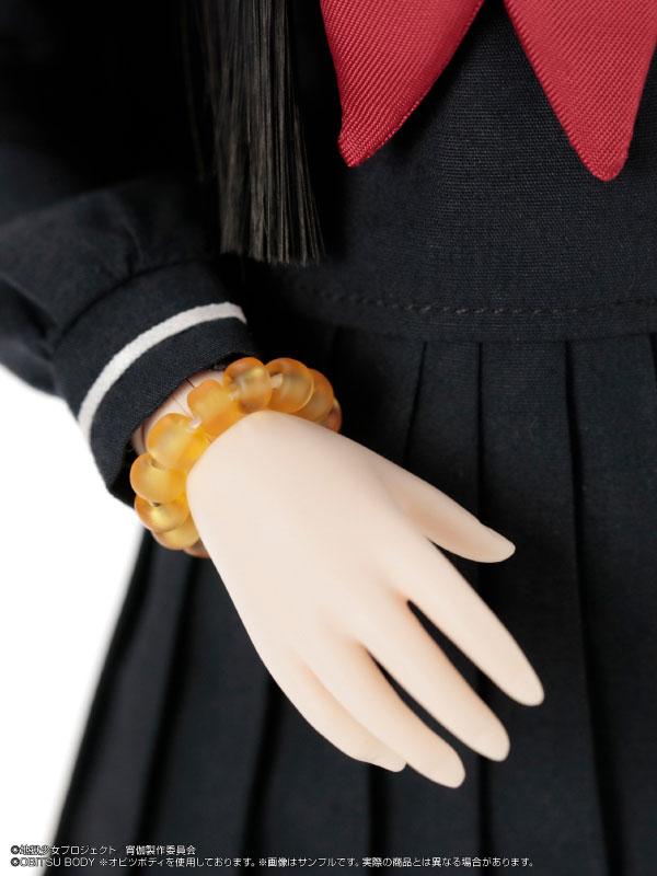 アナザーリアリスティックキャラクターズ 005 地獄少女 宵伽 閻魔あい 1/3 完成品ドール-006