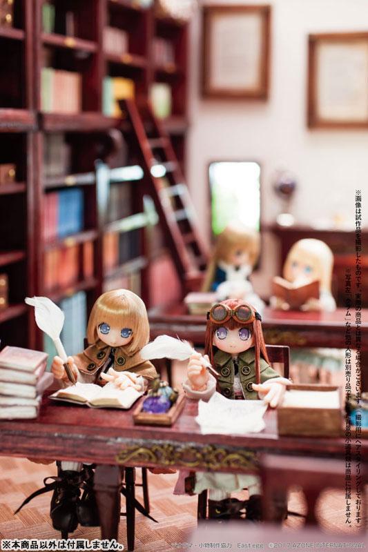 Lil'Fairy ~ちいさなちいさなお手伝いさん~ ルティ 1/12 完成品ドール-018