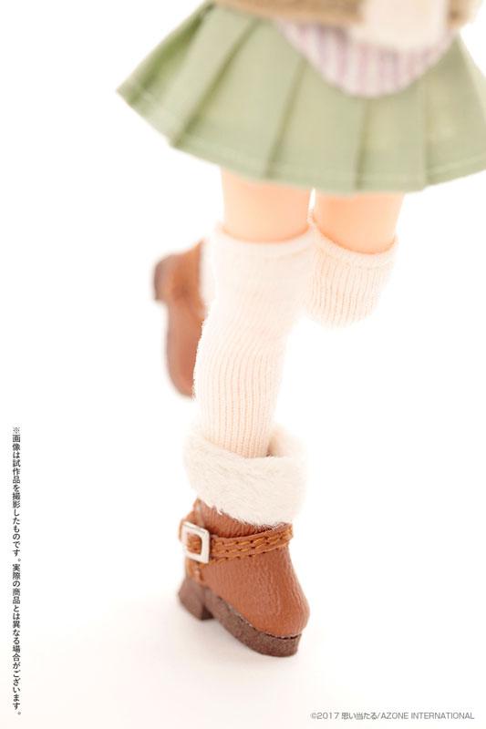 ピコえっくす☆きゅーと スナッティキャットIV ころん 1/12 完成品ドール-014