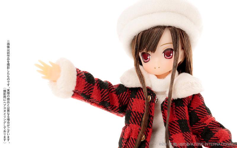 ピコえっくす☆きゅーと ウィキッドスタイルIV あいか 1/12 完成品ドール-007
