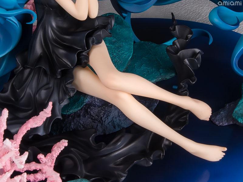 キャラクター・ボーカル・シリーズ01 初音ミク 深海少女ver. 1/8 完成品フィギュア-020