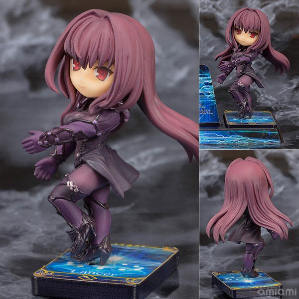 スマホスタンド美少女キャラクターコレクション No.14 Fate/Grand Order ランサー/スカサハ