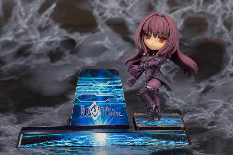 スマホスタンド美少女キャラクターコレクション No.14 Fate/Grand Order ランサー/スカサハ-001
