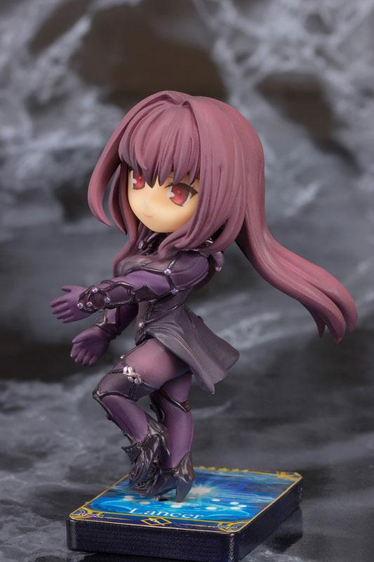 スマホスタンド美少女キャラクターコレクション No.14 Fate/Grand Order ランサー/スカサハ-002
