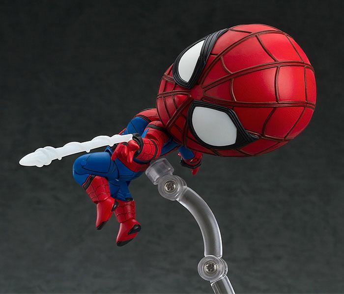 ねんどろいど スパイダーマン:ホームカミング スパイダーマン ホームカミング・エディション-003