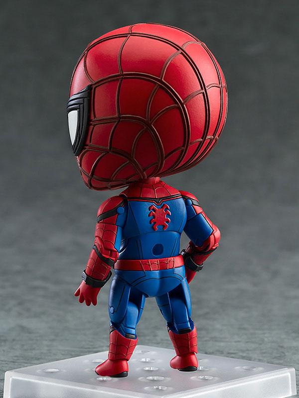 ねんどろいど スパイダーマン:ホームカミング スパイダーマン ホームカミング・エディション-008