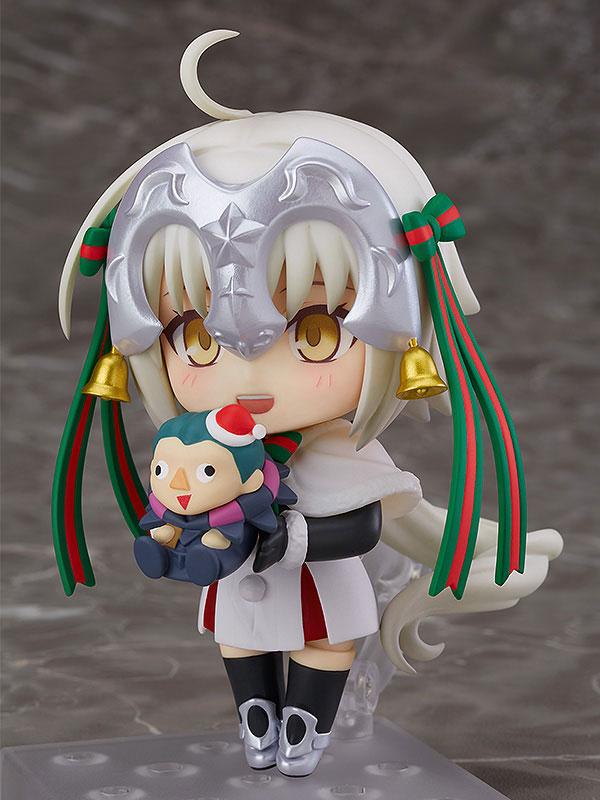 ねんどろいど Fate/Grand Order ランサー/ジャンヌ・ダルク・オルタ・サンタ・リリィ-005