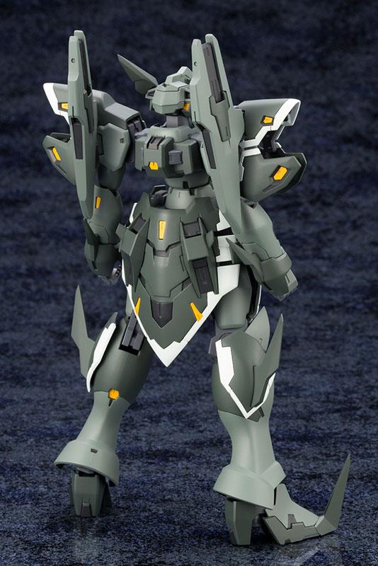 S.R.G-S スーパーロボット大戦OG ORIGINAL GENERATIONS ラフトクランズ・アウルン プラモデル-004