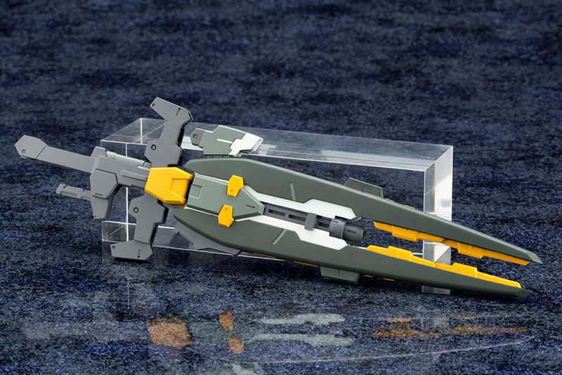 S.R.G-S スーパーロボット大戦OG ORIGINAL GENERATIONS ラフトクランズ・アウルン プラモデル-005