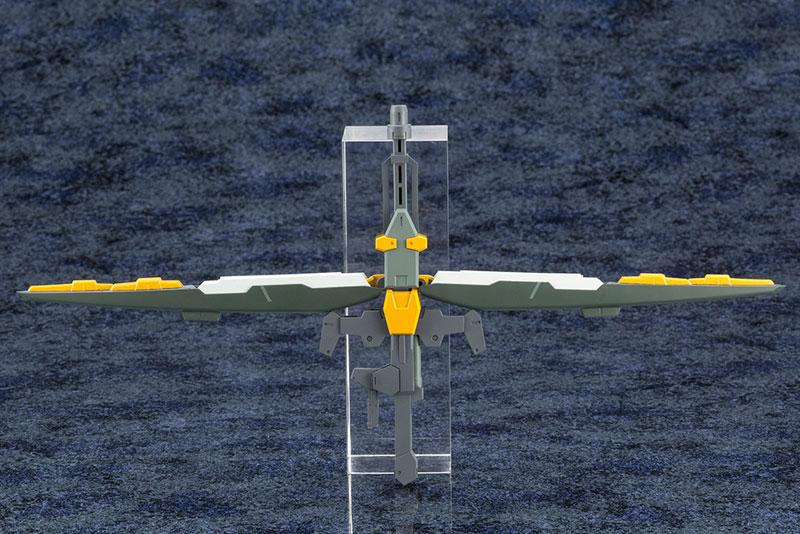 S.R.G-S スーパーロボット大戦OG ORIGINAL GENERATIONS ラフトクランズ・アウルン プラモデル-007