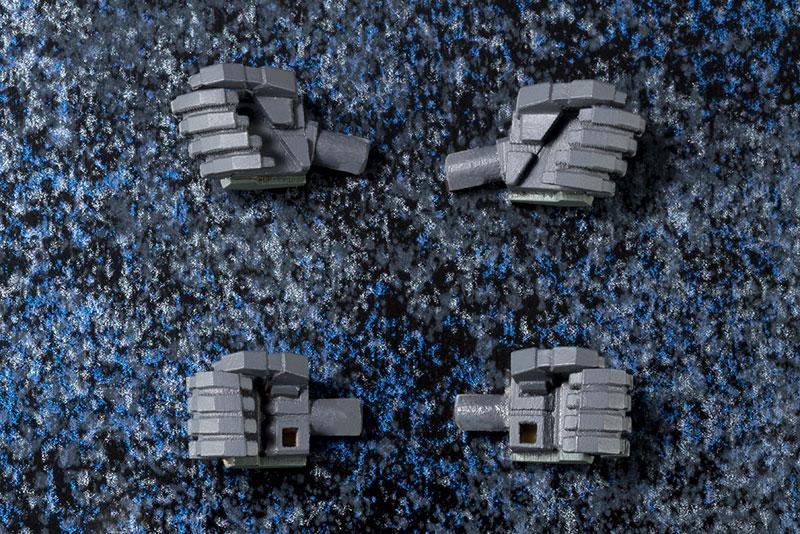 S.R.G-S スーパーロボット大戦OG ORIGINAL GENERATIONS ラフトクランズ・アウルン プラモデル-009
